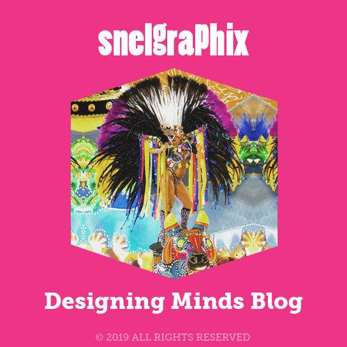 Snelgraphix Designing Minds Blog — Snelgraphix