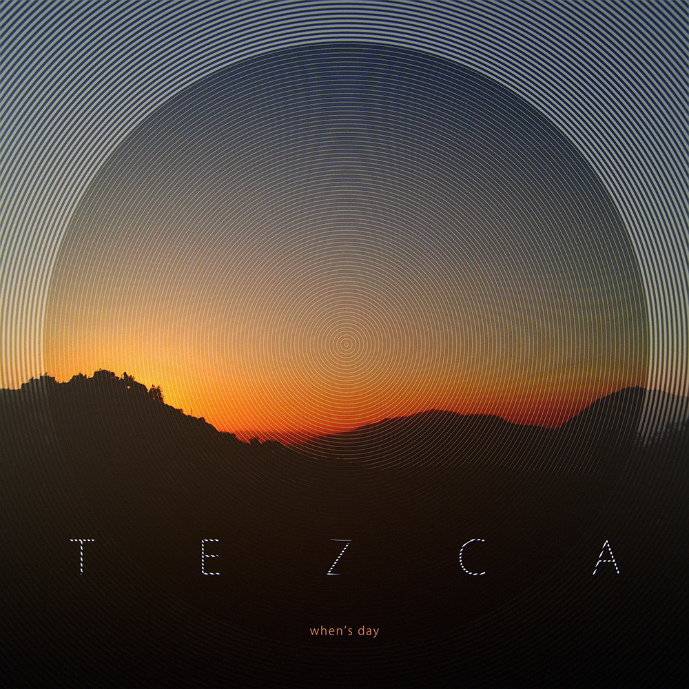 TEZCA album cover