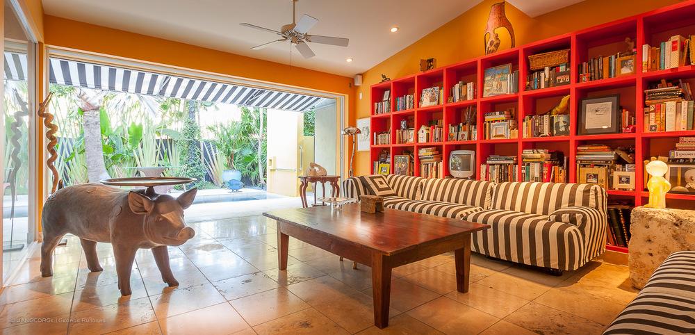 JANGEORGe Interior Design  Moooi Pig Table