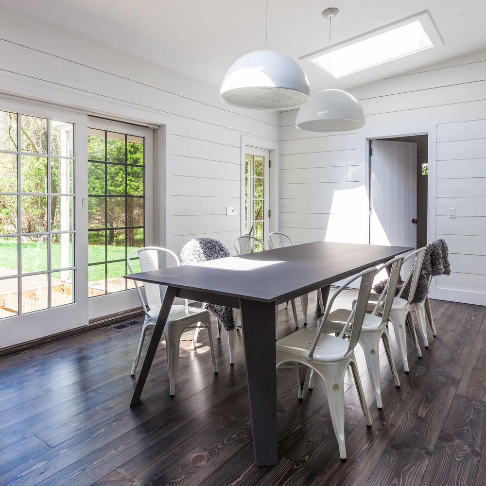 JANGEORGe Interior Design  Gervasoni Sweet Dining Table