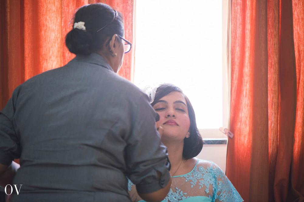 Mumbai Christian Wedding-Bride Getting Ready-002.JPG