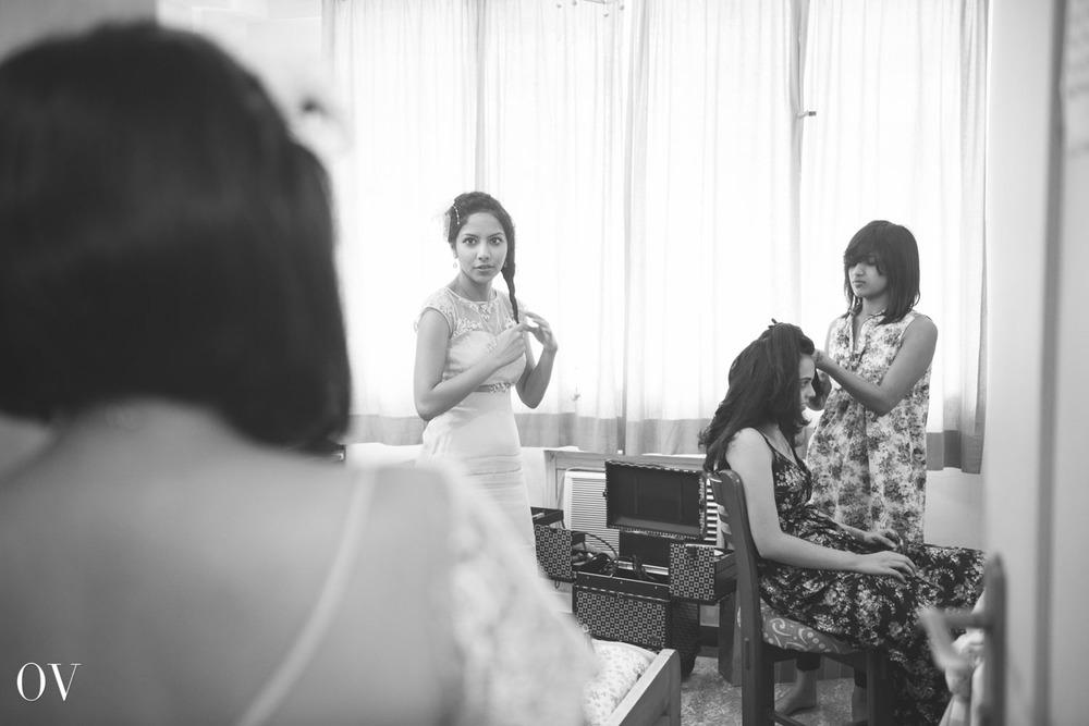 Mumbai Christian Wedding-Bride Getting Ready-004.JPG
