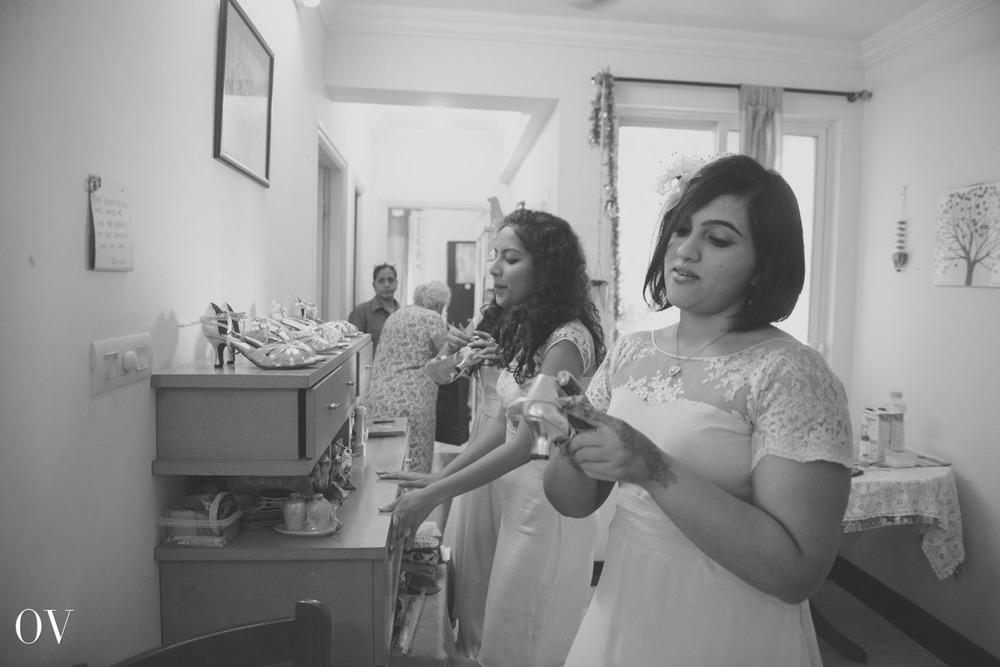Mumbai Christian Wedding-Bride Getting Ready-007.JPG