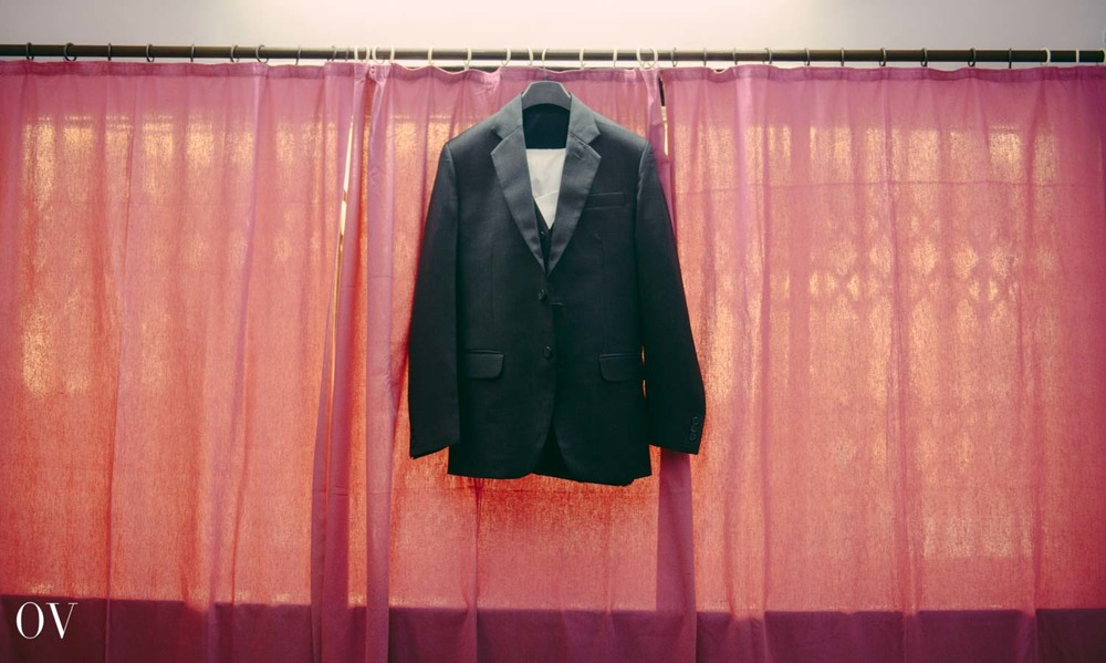 Mumbai Christian Wedding-Groom Getting Ready-003.JPG