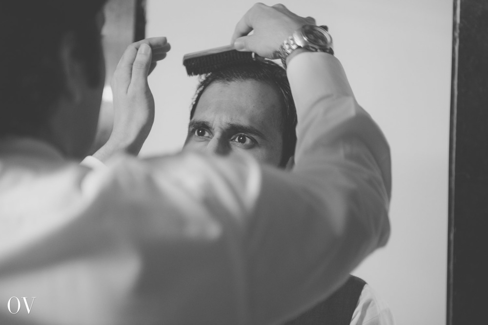 Mumbai Christian Wedding-Groom Getting Ready-005.JPG