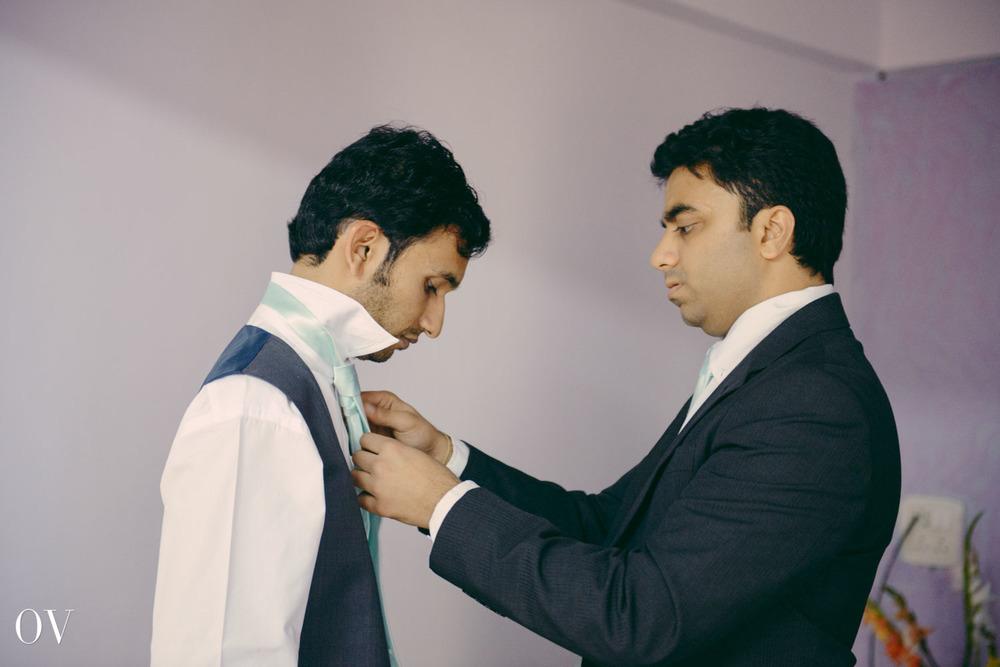 Mumbai Christian Wedding-Groom Getting Ready-009.JPG