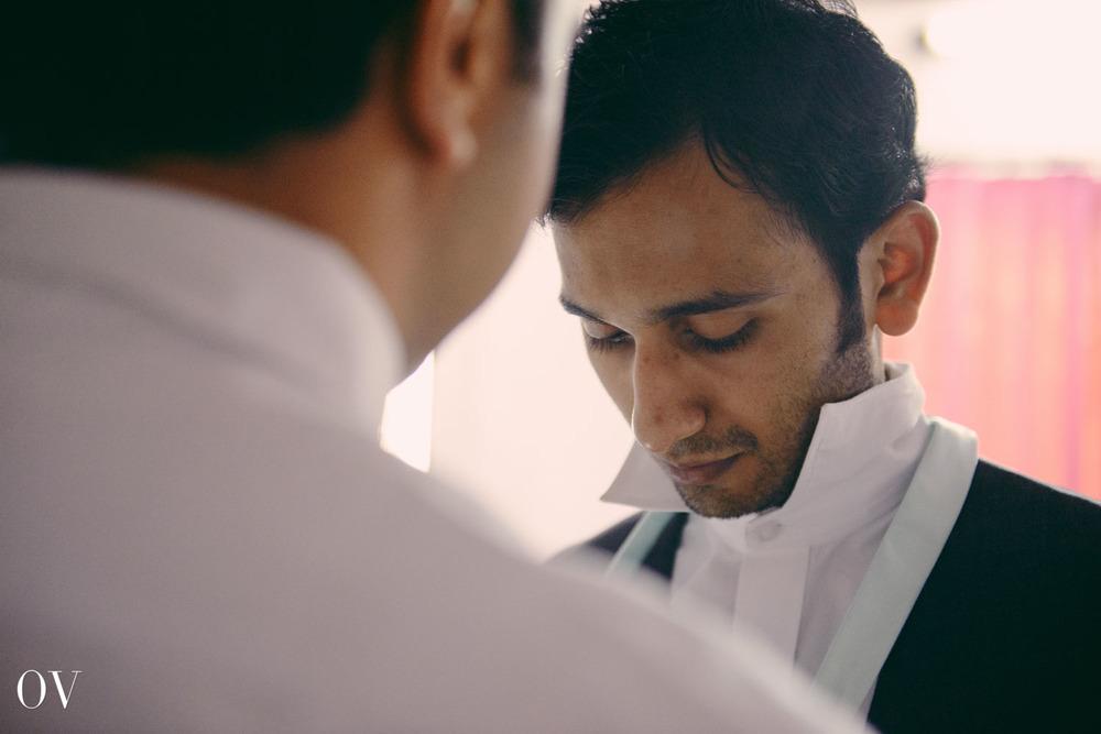 Mumbai Christian Wedding-Groom Getting Ready-010.JPG