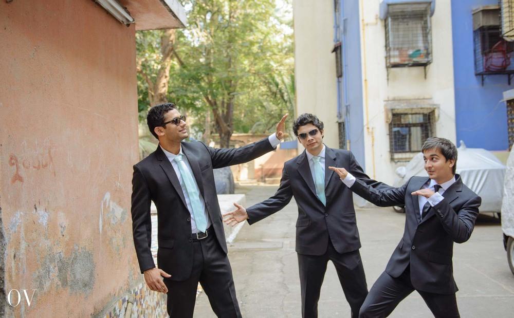 Mumbai Christian Wedding-Groom Getting Ready-012.JPG