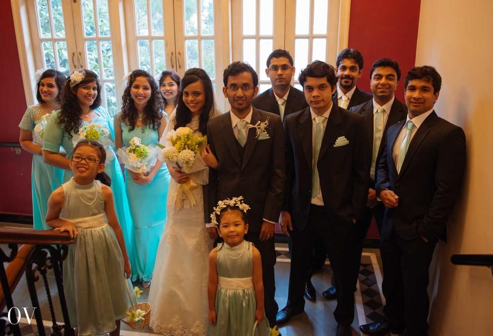 Mumbai Christian Wedding-Entourage-001.JPG