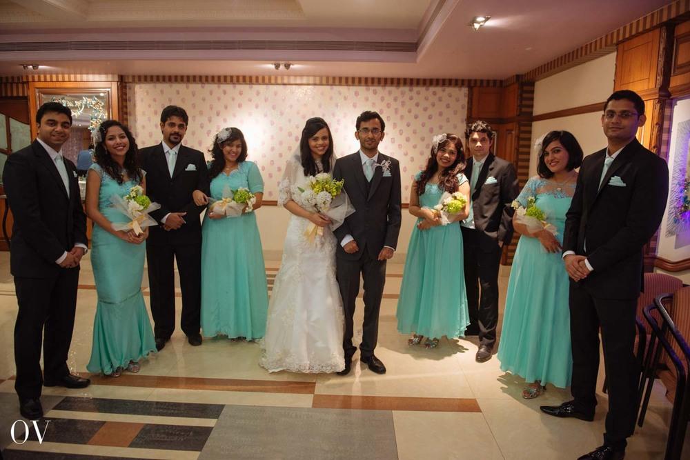 Mumbai Christian Wedding-Entourage-005.JPG