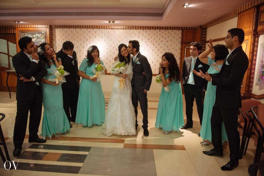 Mumbai Christian Wedding-Entourage-006.JPG