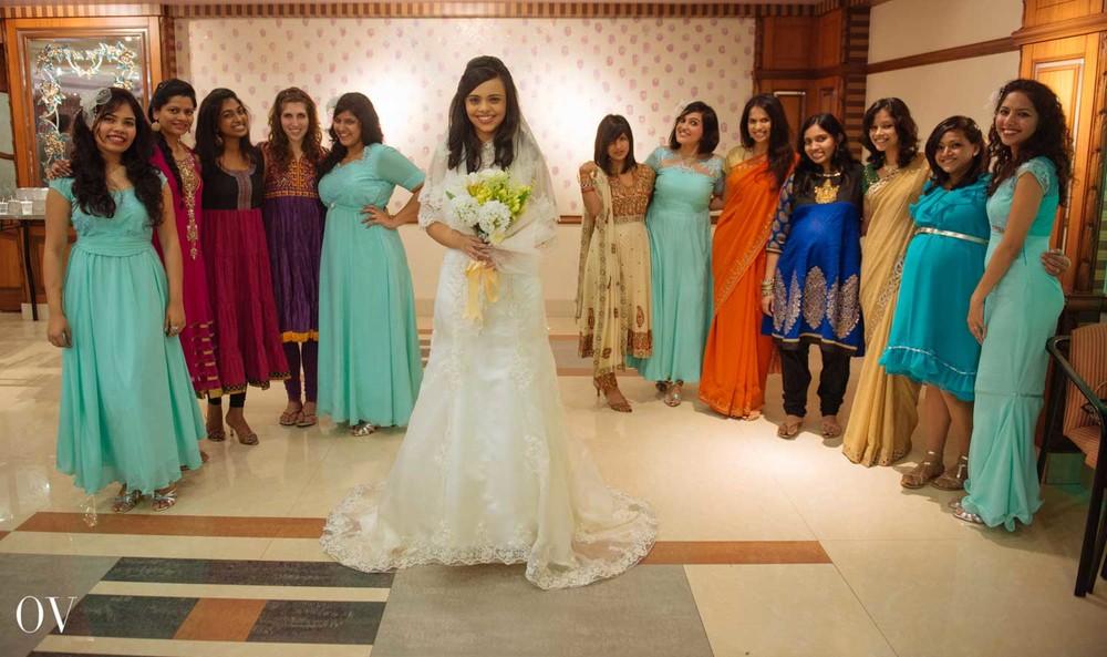 Mumbai Christian Wedding-Entourage-009.JPG