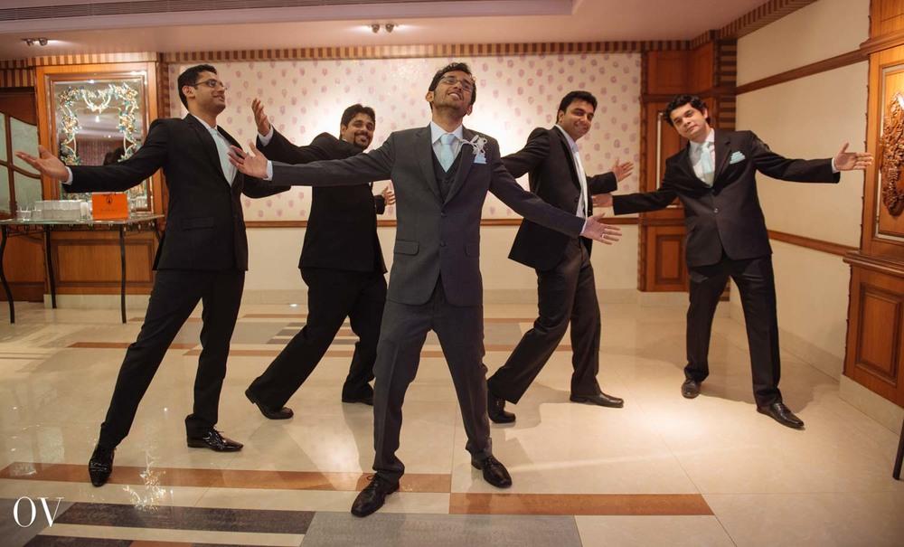 Mumbai Christian Wedding-Entourage-008.JPG