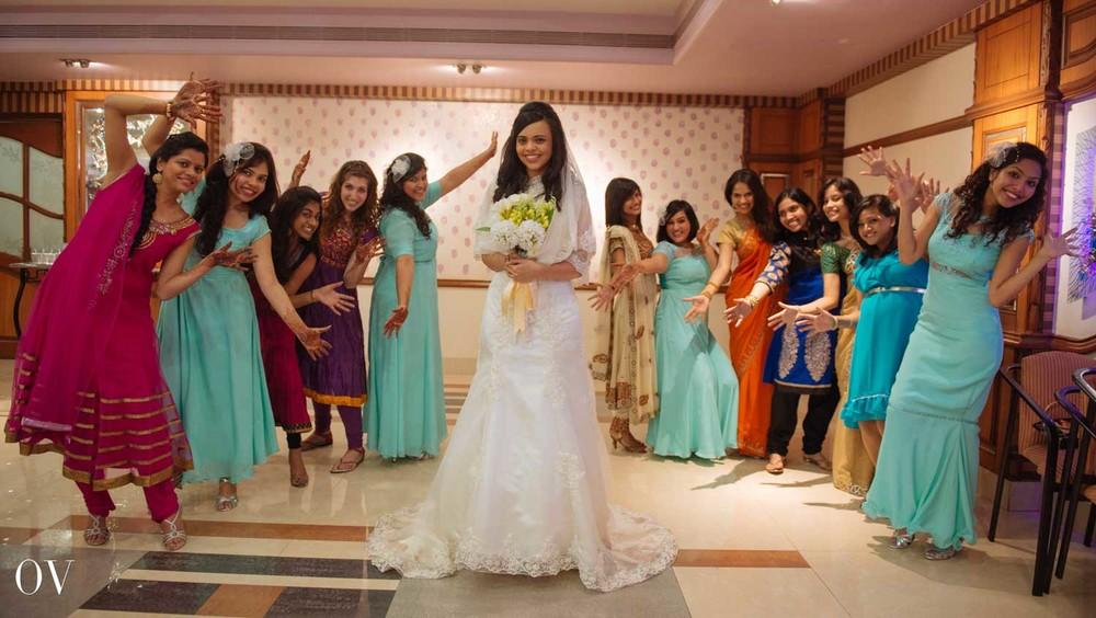 Mumbai Christian Wedding-Entourage-010.JPG
