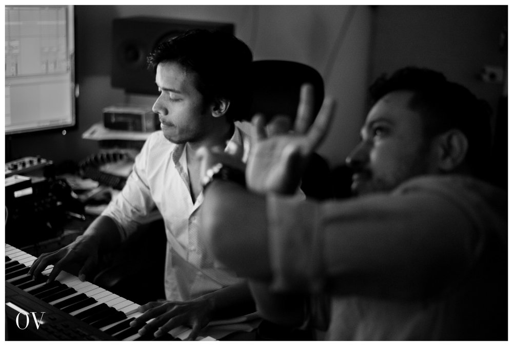 Abish Mathew-Son of Abish-Behind the scenes-15.JPG