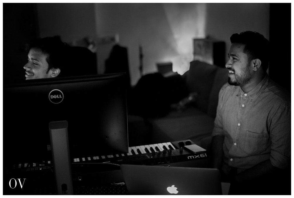 Abish Mathew-Son of Abish-Behind the scenes-16.JPG