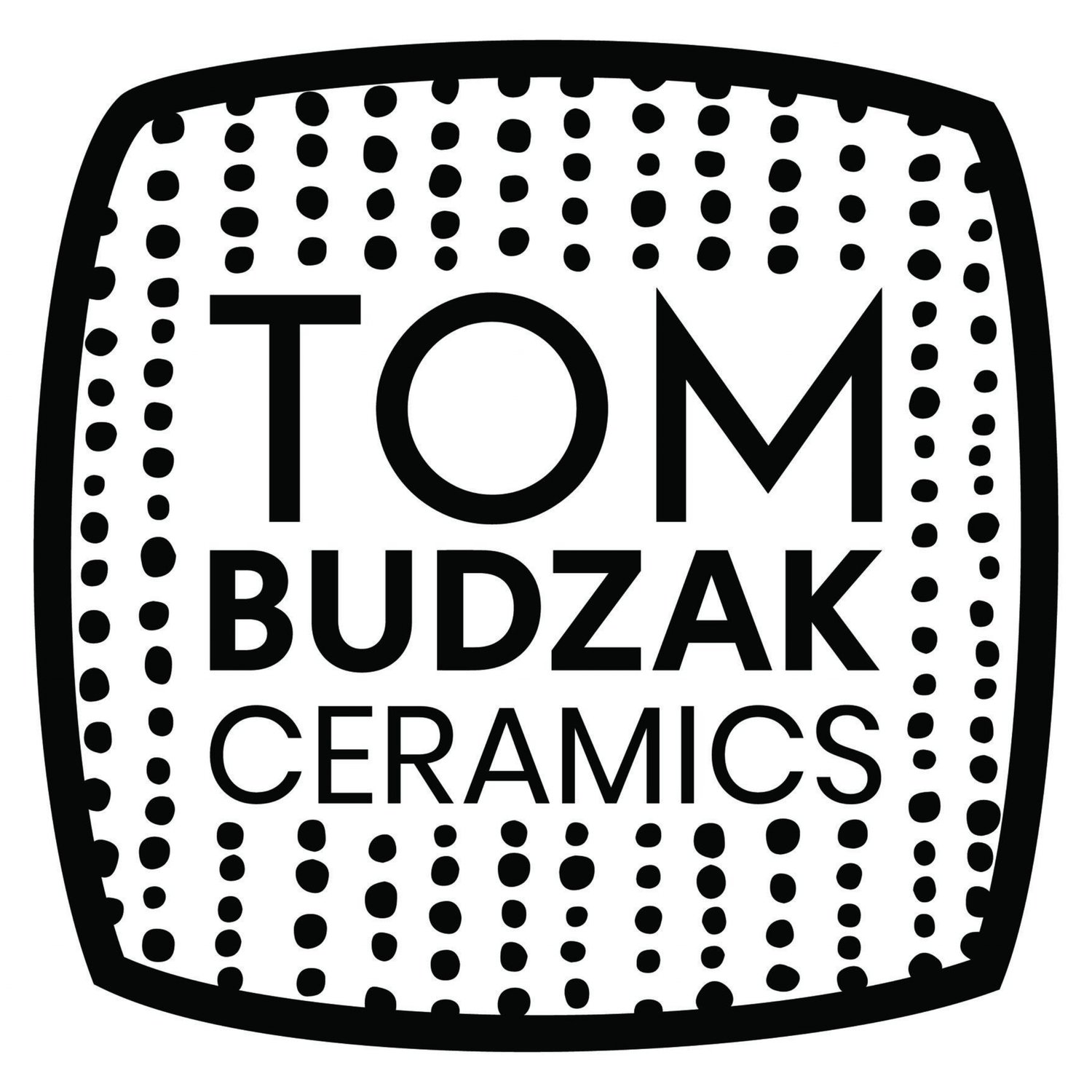 Tom Budzak Ceramics