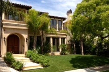 311 N. Maple Dr.  $4,200,000 | SOLD