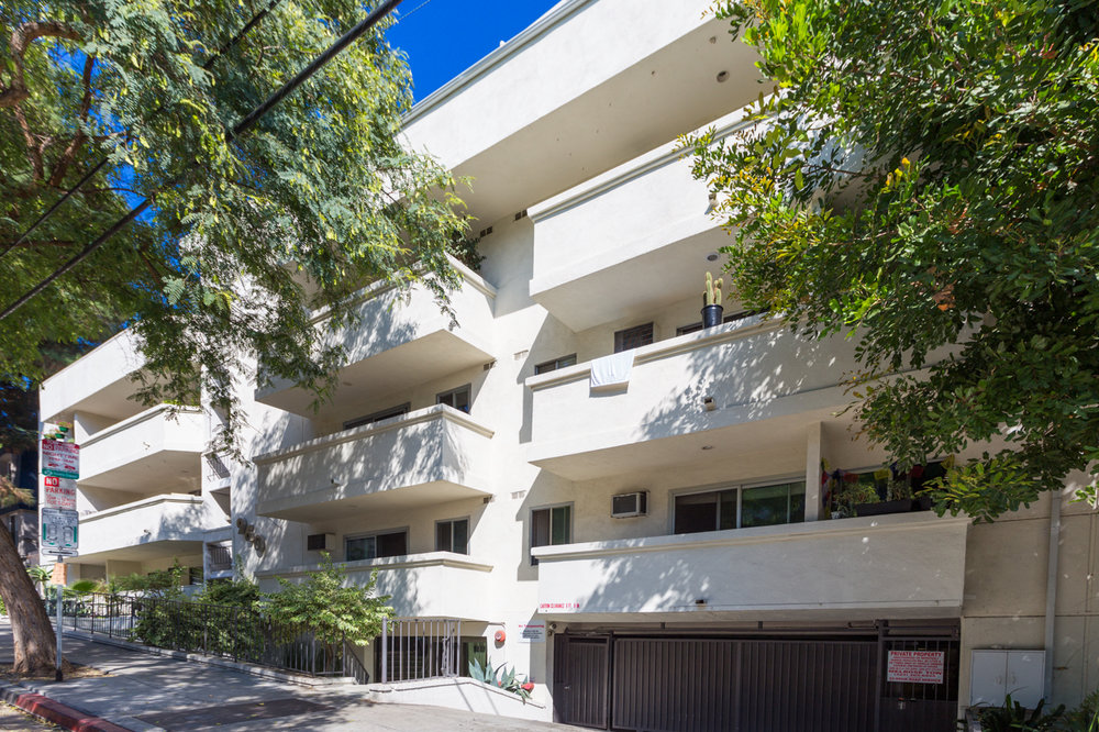 960 Larrabee St. #222  $520500 | JUST SOLD