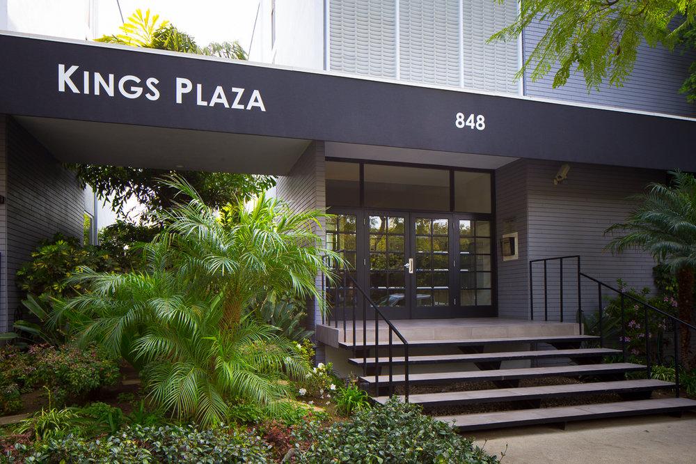 848 N. Kings Rd. #209  $550,000 | Fixer | JUST SOLD |  848Kings.com