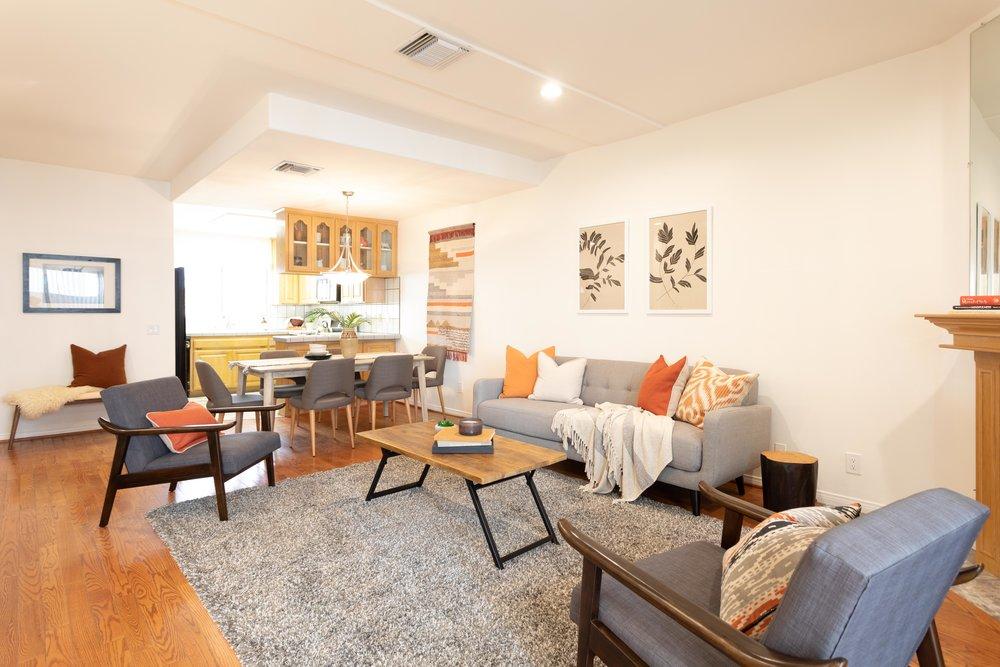 806 N. Martel Ave. #3  $828,500 | SOLD |  806Martel.com