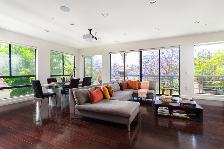 812 N. Croft. Ave. #201 $1,430,000 | SOLD
