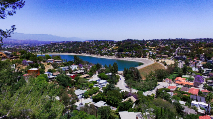 Prime Silverlake Developer Opportunity  $910,000 | SOLD