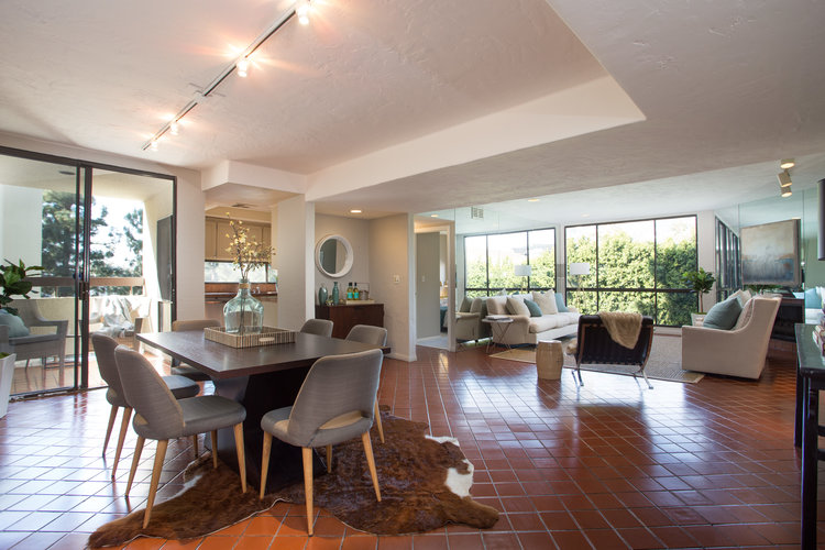 8380 Waring Ave. #201  $781,000 | SOLD