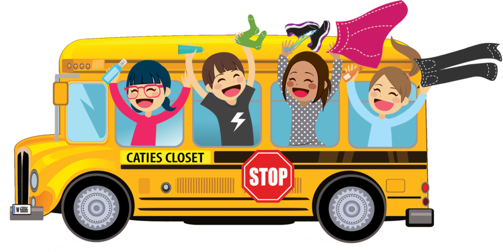 We exceeded our Fill the Bus goal for 2016 and we look forward to it's success for next summer!