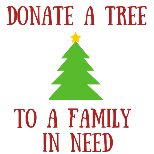 Donate a tree to a family in need
