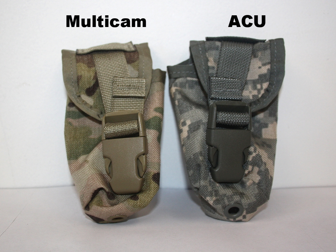 Molle Ii Flashbang Pouch All American Military Surplus