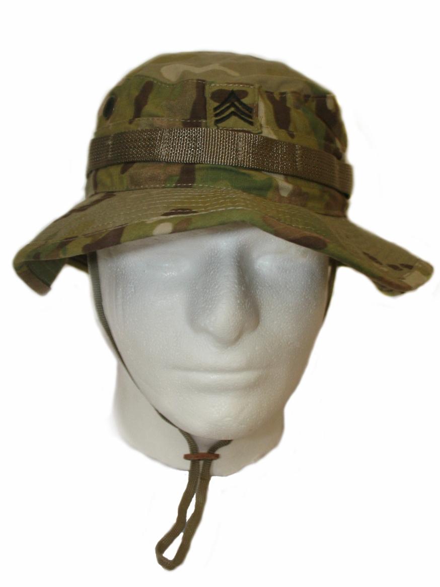 38ba6194066eb Multicam Boonie Hat — All American Military Surplus