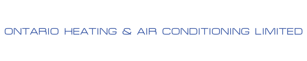 Ontario Heating and Air Conditioning Ltd.