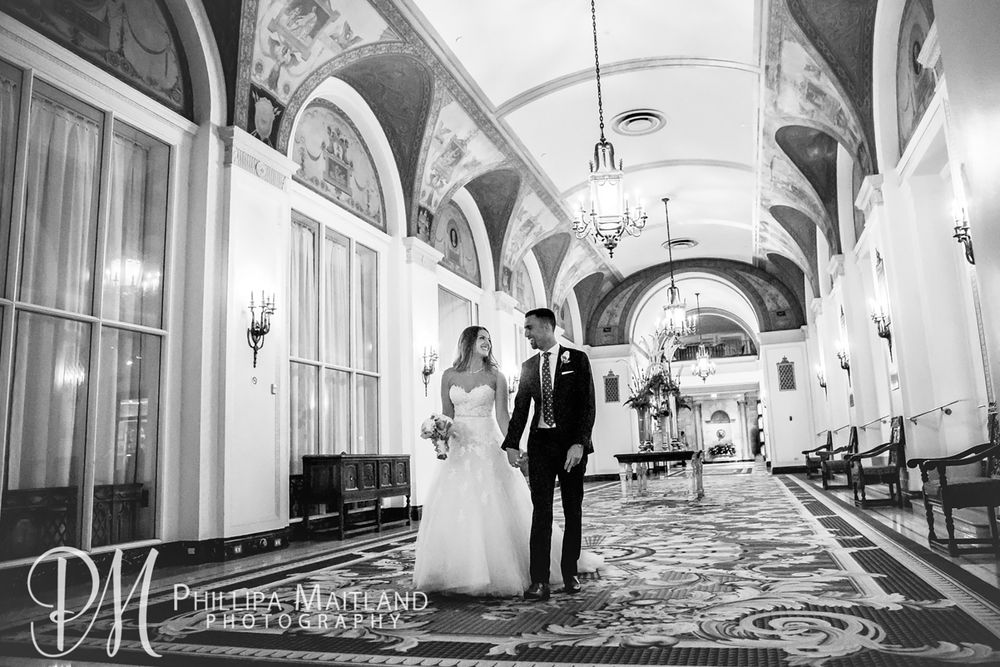 Meghan Marc Chateau Laurier Wedding Best Engagement