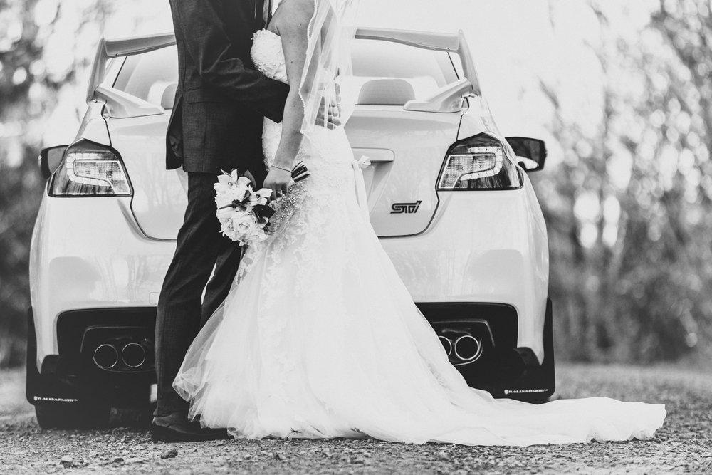 Strathmere Weddings