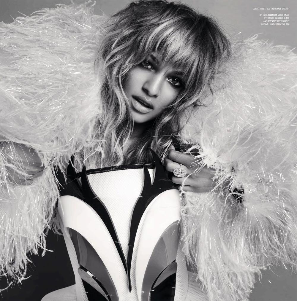 MIA - V Magazine
