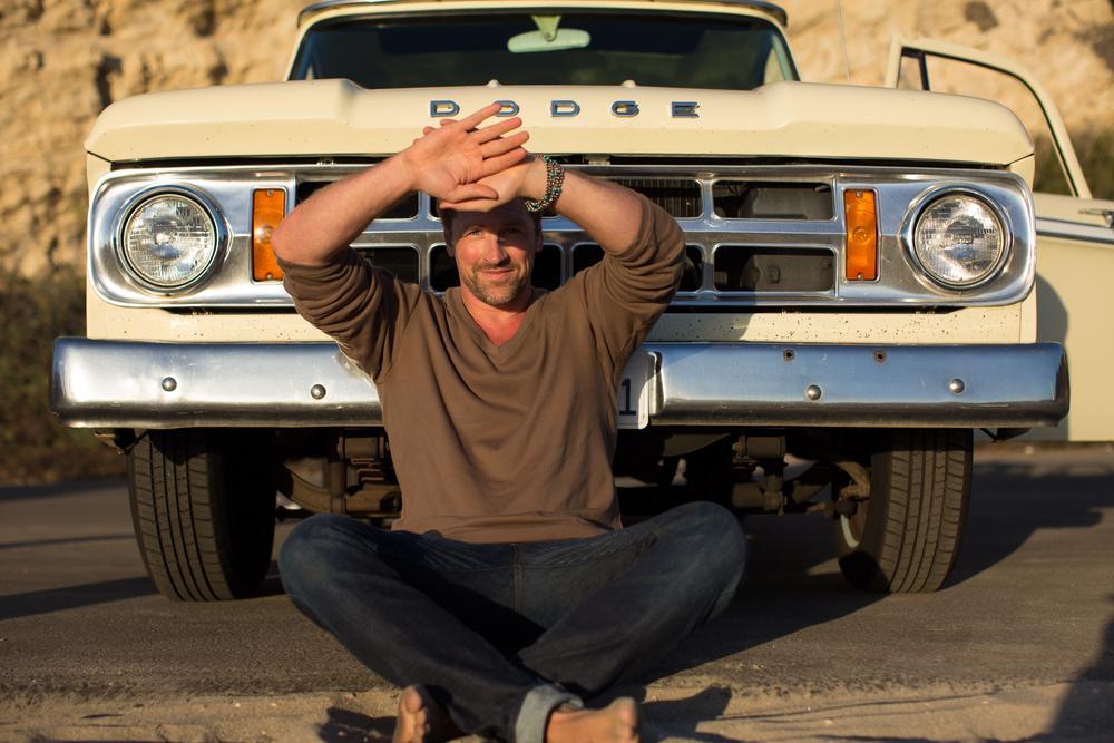 Paul in front of truck.jpg