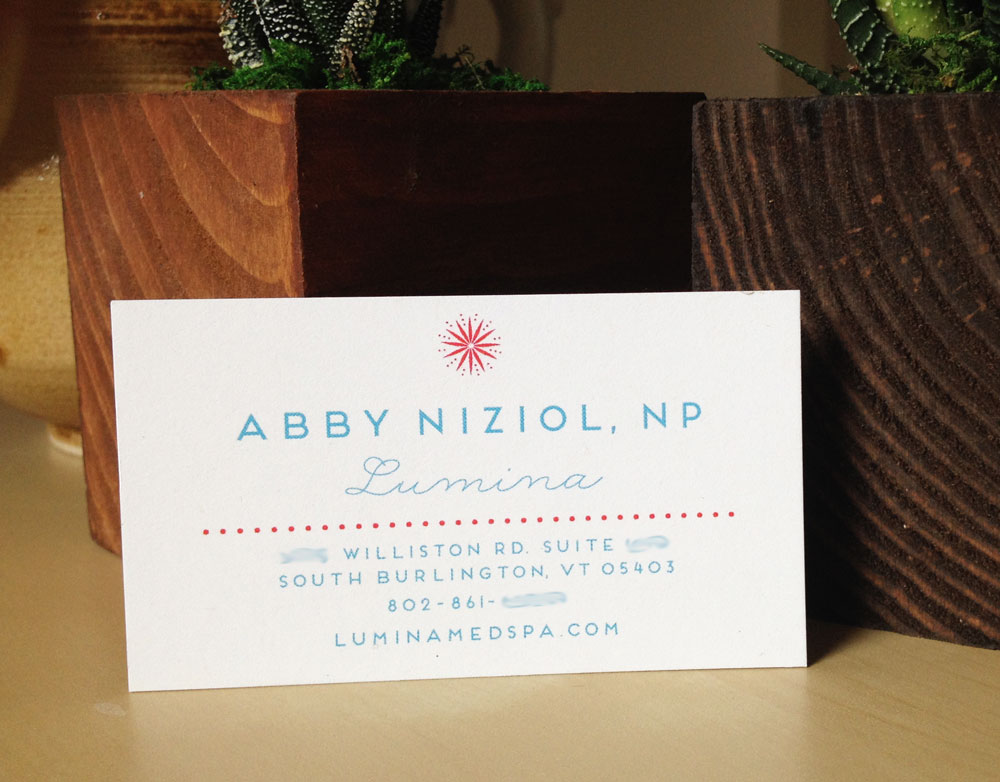 Luxury nurse business card composition business card ideas blog megan kelso reheart Gallery
