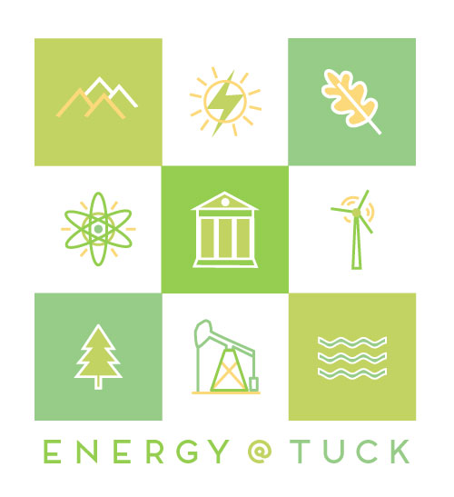 Energy Initiative Logo