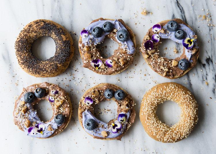 Gluten free bagels sonja dahlgren matstylist matfotograf sonjadahlgrenglutenfreebagels1g forumfinder Choice Image