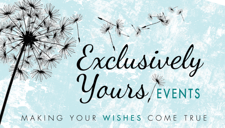 Exclusively Yours Events