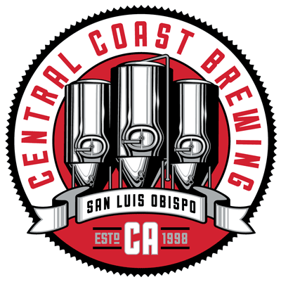Central Coast Brewing opened in 1998 and is located in beautiful downtown San Luis Obispo. Recognized as one of the premier brewing facilities in California's Central Coast region, CCB is known far and wide for its variety of hand-crafted, one-of-a-kind signature ales and lagers. Whether you sit at the bar enjoying a fresh beer or hang out on the patio, Central Coast Brewing is your neighborhood brewery.