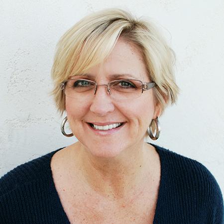 Pastor Debbie Walker