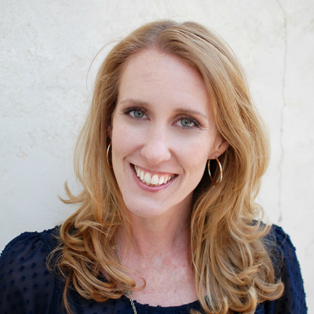 JEN LORD | Pastor of CARE Ministries
