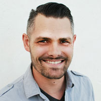 Pastor Ricky     Youth Pastor