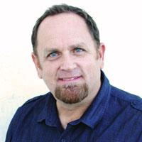 MARTY WALKER Lead Pastor