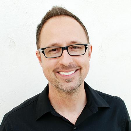 Jonathan Edwards  Executive Pastor