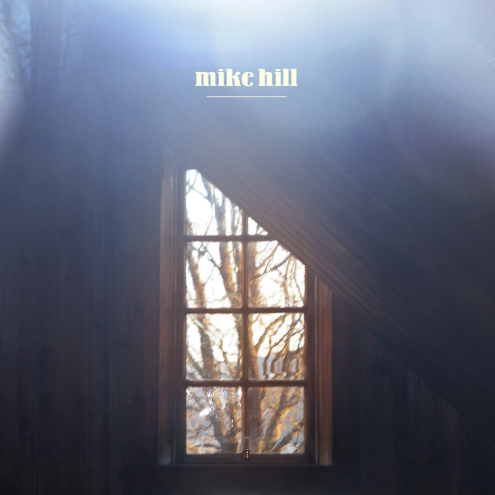 Mike Hill Mike Hill EP