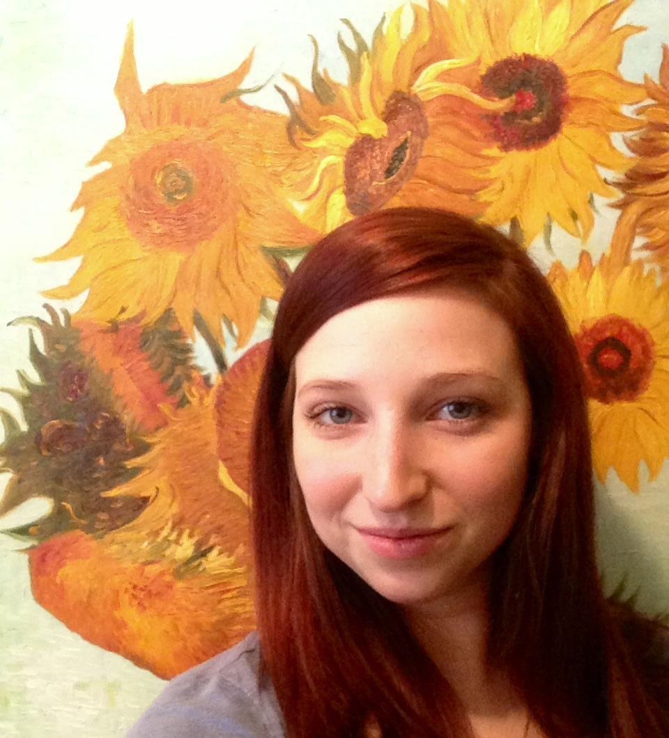 Kristyn Rolanty - M.A. Art History, Carleton University