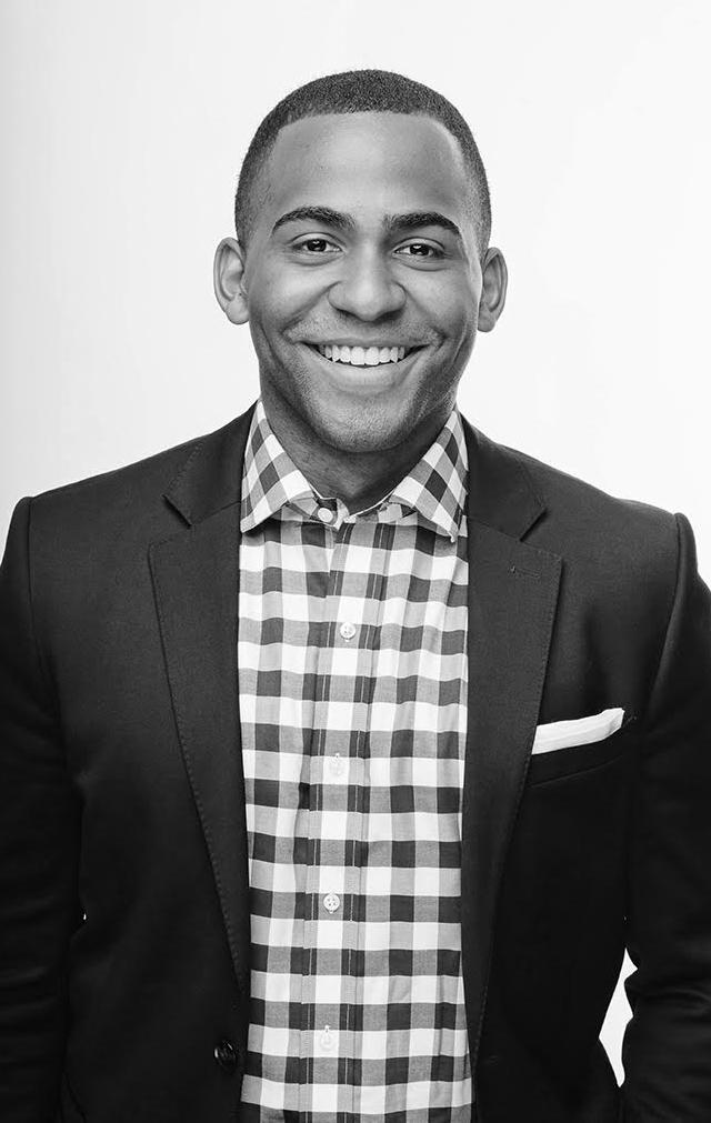 Derek A Hawkins  Principal Attorney + Founder